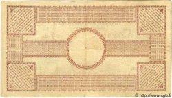100 Francs DJIBOUTI  1920 P.05 TTB+