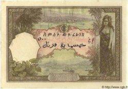 500 Francs DJIBOUTI  1927 P.09a SPL