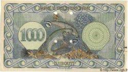 1000 Francs Palestine DJIBOUTI  1945 P.18 SUP