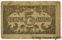 5 Centavos Casa Da Moeda PORTUGAL  1918 P.047