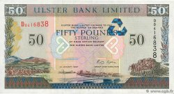 50 Pounds  NORTHERN IRELAND  1997 P.338a