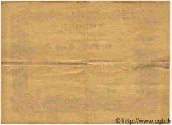 50 Centimes GUADELOUPE  1890 P.20B TTB+