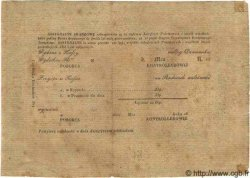500 Zlotych POLOGNE  1831 P.A18B TTB
