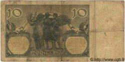 10 Zlotych POLOGNE  1926 P.066 TB+