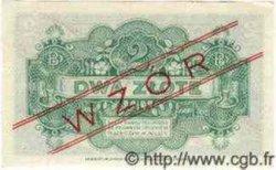 2 Zlote POLOGNE  1939 P.080s pr.NEUF