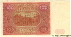 100 Zlotych POLOGNE  1946 P.129 pr.NEUF