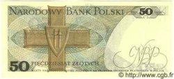 50 Zlotych POLOGNE  1979 P.142a NEUF