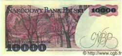 10000 Zlotych POLOGNE  1988 P.151 NEUF