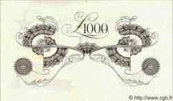 1000 Pounds GHANA  1958 P.04