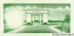 10 Cedis GHANA  1965 P.07 NEUF