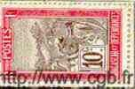 10 Centimes MADAGASCAR  1916 P.10 NEUF