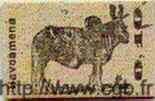 10 Centimes MADAGASCAR  1916 P.17