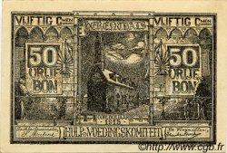 50 Centimes BELGIQUE Herenthals 1915 P.-- NEUF