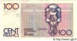 100 Francs BELGIQUE  1982 P.071 NEUF