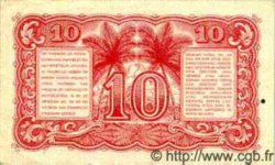 10 Sen INDONÉSIE  1947 P.031 TB+