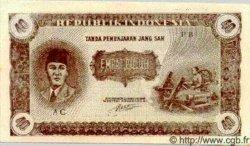 40 Rupiah INDONÉSIE  1948 P.033 pr.NEUF