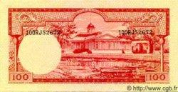 100 Rupiah INDONÉSIE  1957 P.051 NEUF