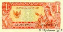 1 Rupiah INDONÉSIE  1964 P.080a pr.NEUF