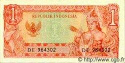 1 Rupiah INDONÉSIE  1964 P.080b pr.NEUF