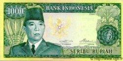 1000 Rupiah INDONÉSIE  1960 P.088a pr.NEUF