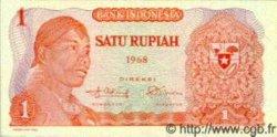 1 Rupiah INDONÉSIE  1968 P.102 SUP