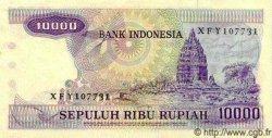 10000 Rupiah INDONÉSIE  1979 P.118 NEUF