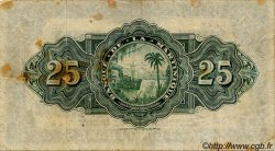 25 Francs Type 1942 MARTINIQUE  1945 P.17 TB