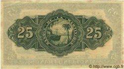 25 Francs Type 1942 MARTINIQUE  1945 P.17 SPL