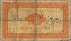 1000 Francs type 1942 MARTINIQUE  1942 P.20 TB