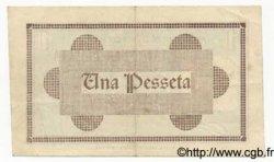 1 Pesseta ESPAGNE Borges Blanques 1937 C.118 TTB