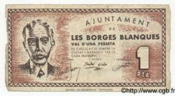 1 Pesseta ESPAGNE  1936 C.--(118a?) TB+
