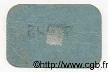 10 Centims ESPAGNE  1936 C.298 TTB