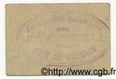 0.25 Pessetes ESPAGNE  1936 C.466) TTB+