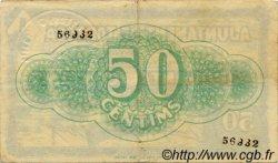 50 Centims ESPAGNE  1937 C.619 TTB+