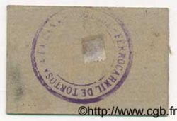 10 Centims ESPAGNE  1937 C.619b TTB+