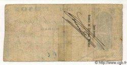50 Pesetas ESPAGNE  1936 PS.553c TB+