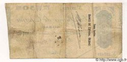 50 Pesetas ESPAGNE Bilbao 1937 PS.553h pr.TTB