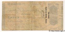 100 Pesetas ESPAGNE Bilbao 1936 PS.554(h) TTB