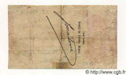 5 Pesetas ESPAGNE  1936 PS.551b(i) TB+
