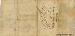 100 Pesetas ESPAGNE  1936 PS.554h pr.TTB