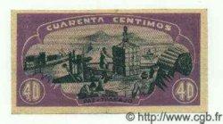 40 Centimos ESPAGNE  1936 PS.602 TTB+