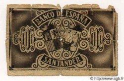 100 Pesetas ESPAGNE  1936 PS.585(d) pr.B