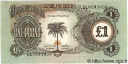 1 Pound BIAFRA  1968 P.05a NEUF