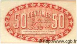 50 Centimes ALGÉRIE  1920 JP.13 NEUF
