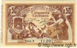 50 Centimes ALGÉRIE  1915 JP.01 NEUF