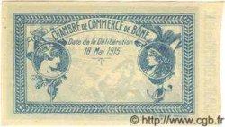 1 Franc ALGÉRIE Bône 1915 JP.02 NEUF