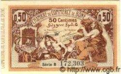 50 Centimes ALGÉRIE Bône 1918 JP.05 NEUF