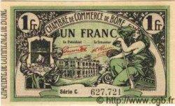 1 Franc ALGÉRIE  1921 JP.12 NEUF