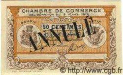 1 Franc ALGÉRIE  1918 JP.05s NEUF