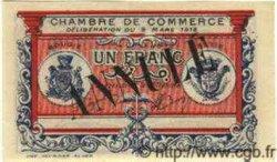 50 Centimes ALGÉRIE Bougie - Sétif 1918 JP.139.07s NEUF